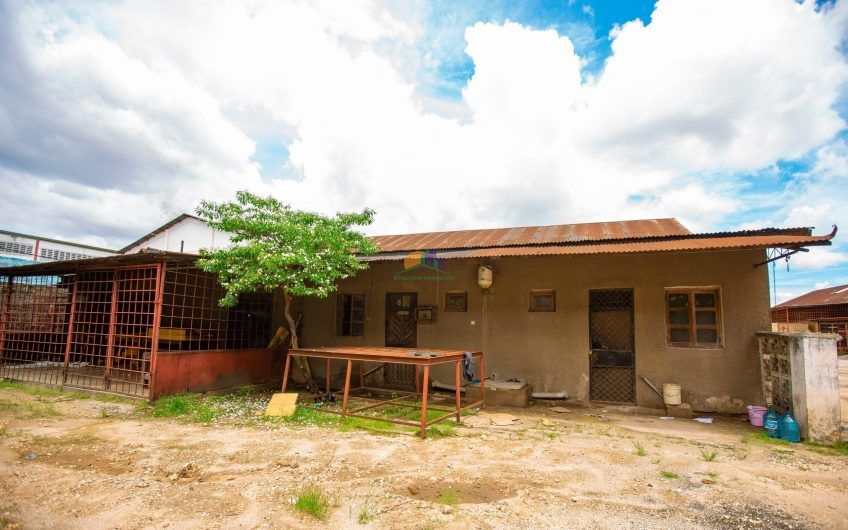 Yard and Office for Sale in Dar es salaam, Tanzania7