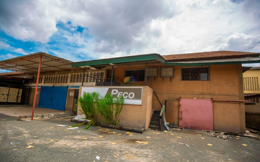 Yard and Office for Sale in Dar es salaam, Tanzania8