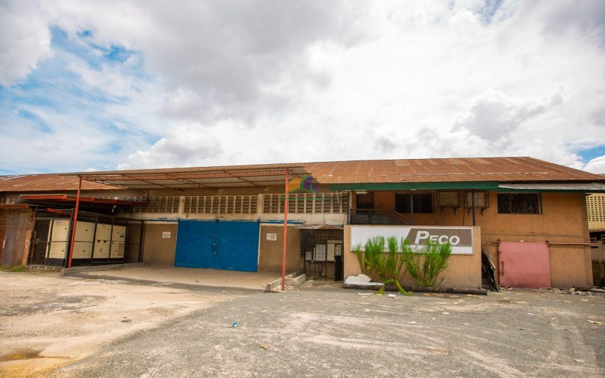 Yard and Office for Sale in Dar es salaam, Tanzania9