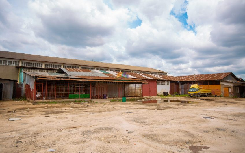 Yard and Office for Sale in Dar es salaam, Tanzania10