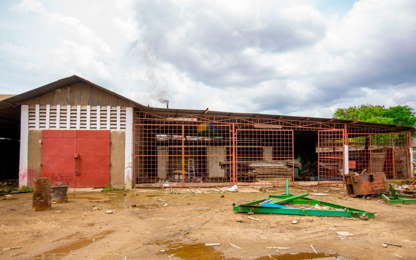 Yard and Office for Sale in Dar es salaam, Tanzania16