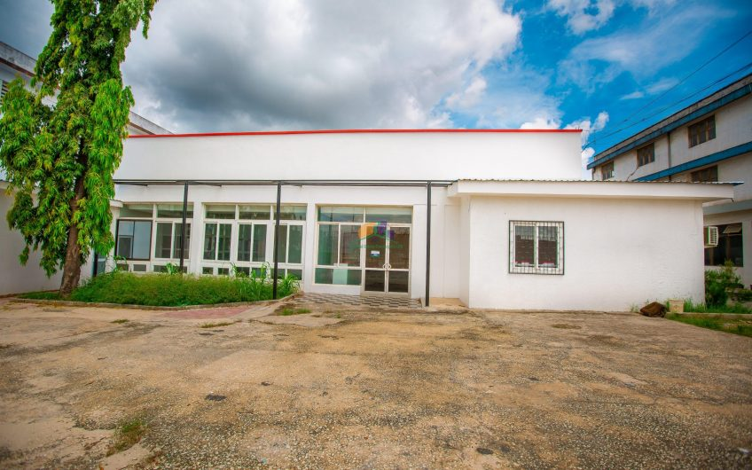 Yard and Office for Sale in Dar es salaam, Tanzania19