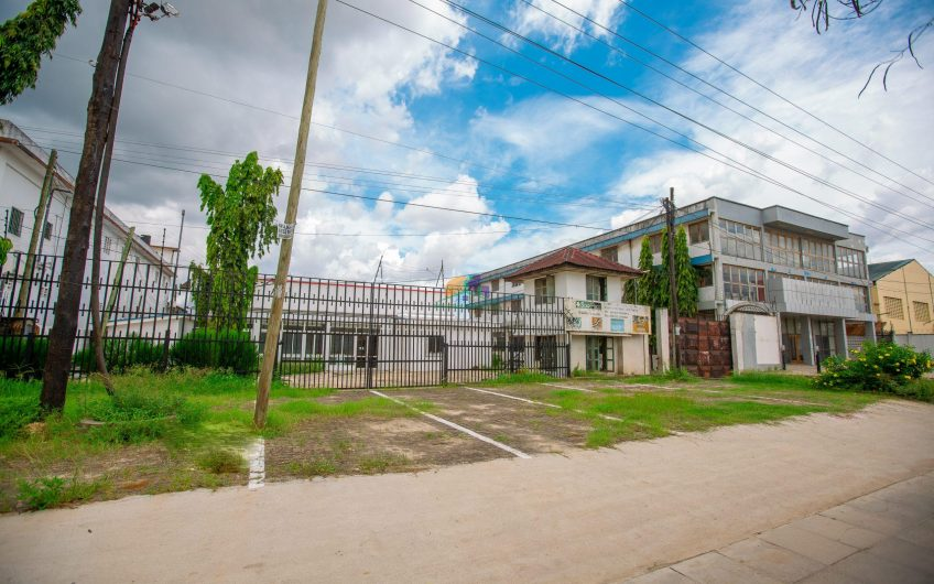 Yard and Office for Sale in Dar es salaam, Tanzania21