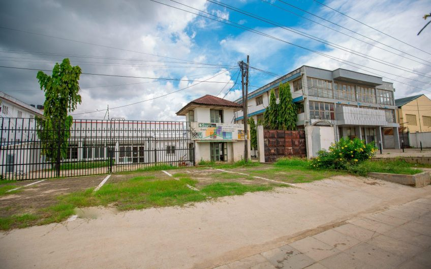 Yard and Office for Sale in Dar es salaam, Tanzania22