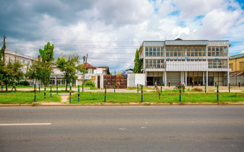 Yard and Office for Sale in Dar es salaam, Tanzania24