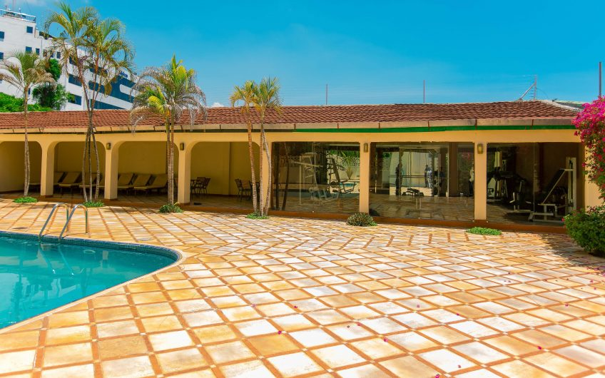 Staywell Apartments and Villas for Rent at Masaki in Dar es salaam18