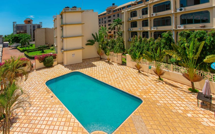 Staywell Apartments and Villas for Rent at Masaki in Dar es salaam17