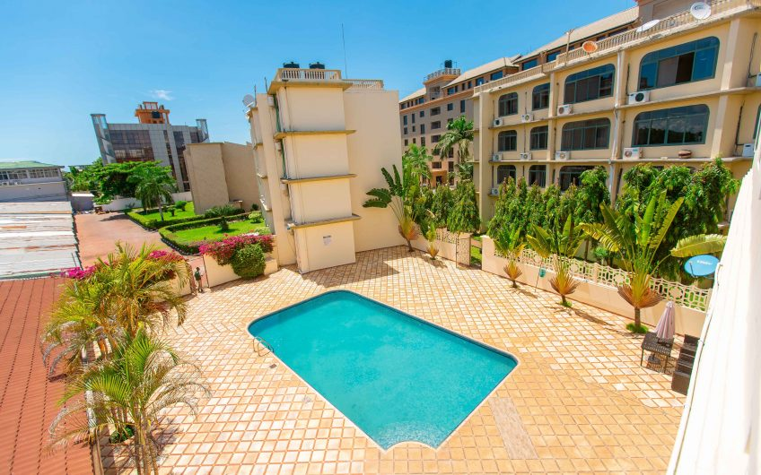 Staywell Apartments and Villas for Rent at Masaki in Dar es salaam16
