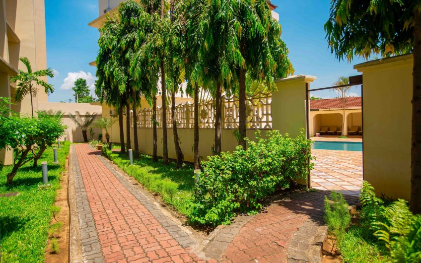 Staywell Apartments and Villas for Rent at Masaki in Dar es salaam15