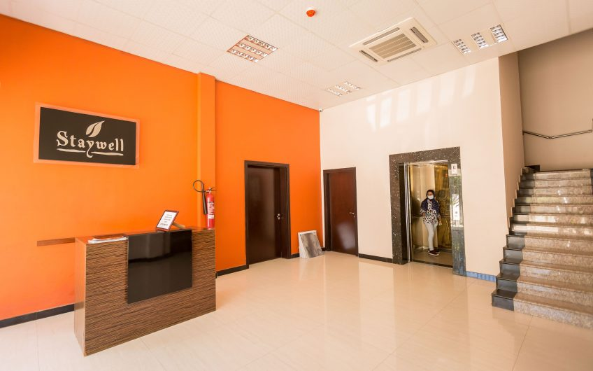 Staywell Apartments and Villas for Rent at Masaki in Dar es salaam26