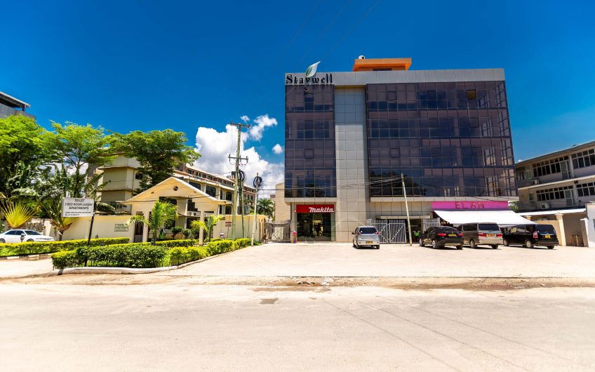 Staywell Apartments and Villas for Rent at Masaki in Dar es salaam30