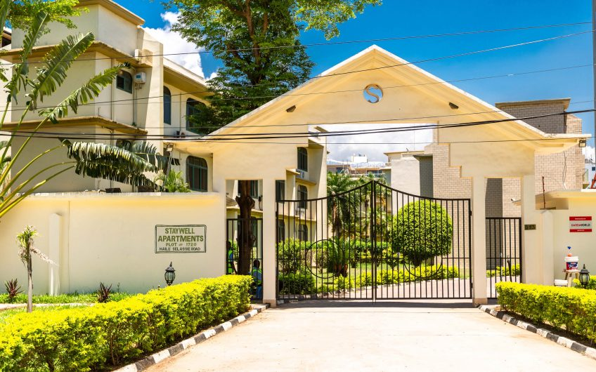 Staywell Apartments and Villas for Rent at Masaki in Dar es salaam31