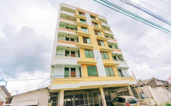 Apartment For Rent at Kijitonyama Dar Es Salaam