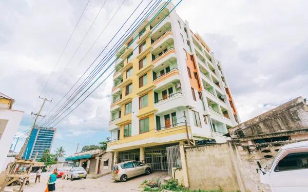 Apartment For Rent at Kijitonyama Dar Es Salaam1