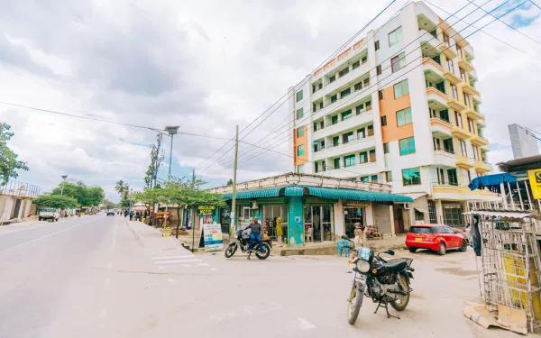 Apartment For Rent at Kijitonyama Dar Es Salaam2