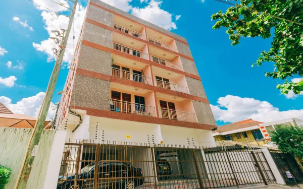 Apartment For Rent at Kinondoni Dar Es Salaam