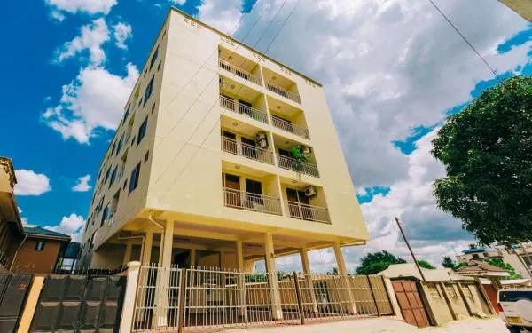 Apartment For Rent at Kinondoni Dar Es Salaam2