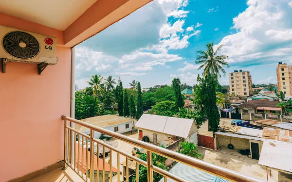 Apartment For Rent at Kinondoni Dar Es Salaam2