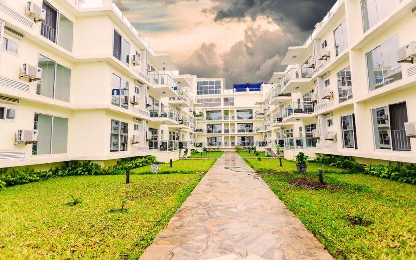 Apartment For Rent at Masaki Dar Es Salaam