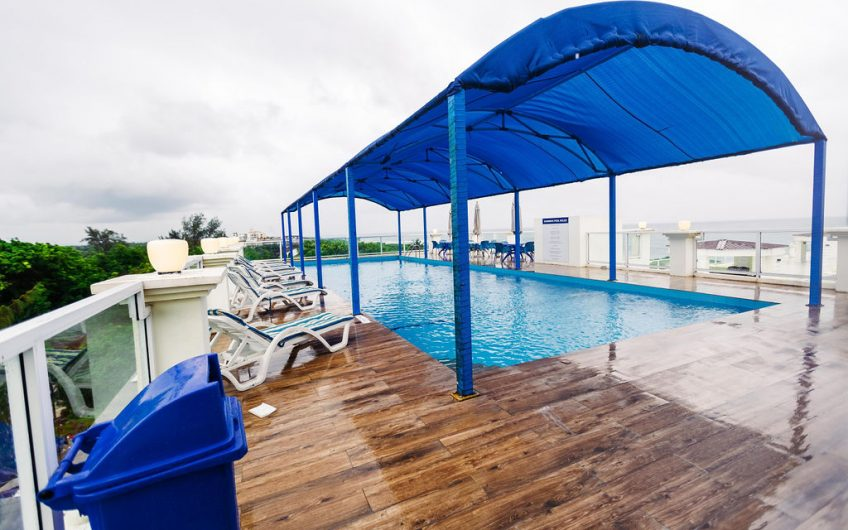 Apartment For Rent at Masaki Dar Es Salaam13