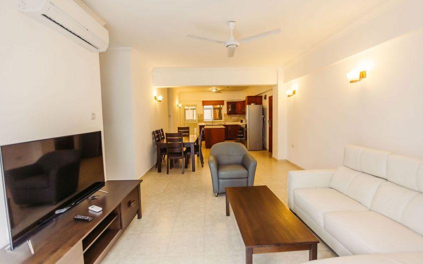 Apartment For Rent at Masaki Dar Es Salaam20
