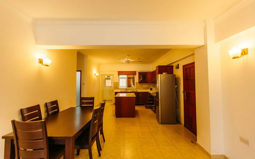 Apartment For Rent at Masaki Dar Es Salaam21