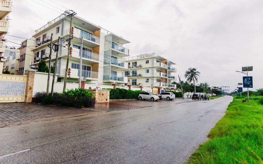 Apartment For Rent at Masaki Dar Es Salaam3