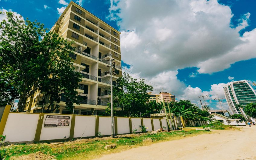 Apartment For Rent at Mikocheni Dar Es Salaam1