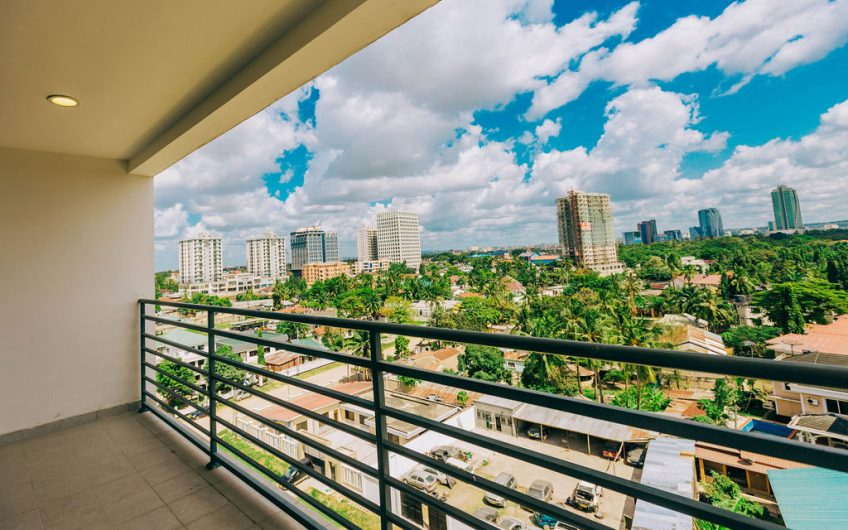 Apartment For Rent at Mikocheni Dar Es Salaam13