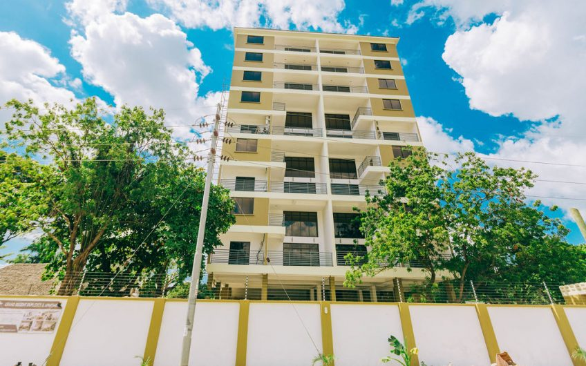 Apartment For Rent at Mikocheni Dar Es Salaam2