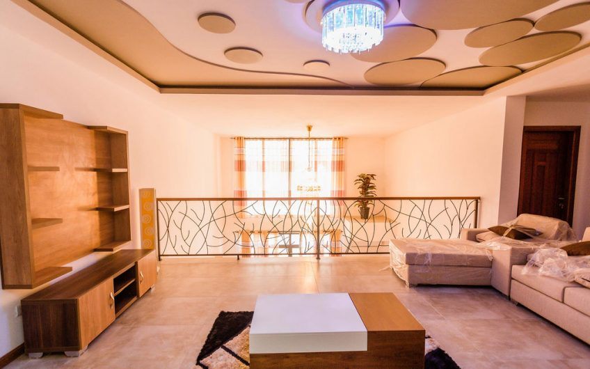 Apartment For Rent at Mikocheni Dar Es Salaam5