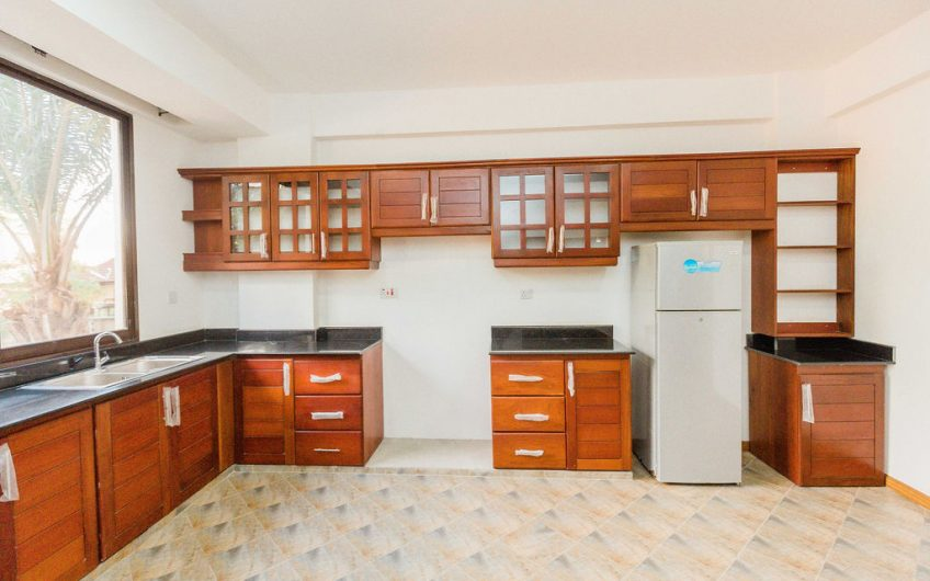 Apartment For Rent at Mikocheni Dar Es Salaam9