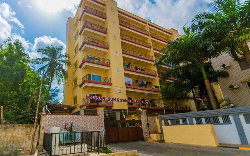 Apartment For Sale at Msasani Dar Es Salaam