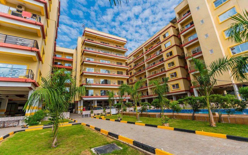 Apartment For Sale at Msasani Dar Es Salaam1