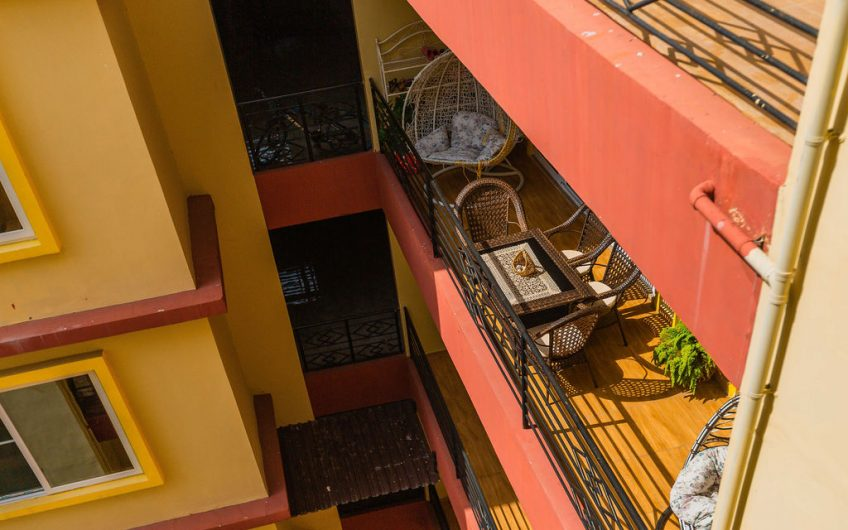 Apartment For Sale at Msasani Dar Es Salaam6