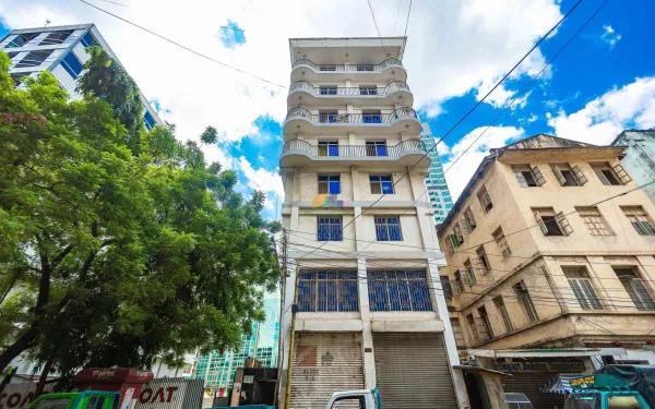 Building For Sale at Samora Posta Dar Es Salaam