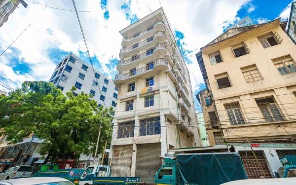 Building For Sale at Samora Posta Dar Es Salaam1