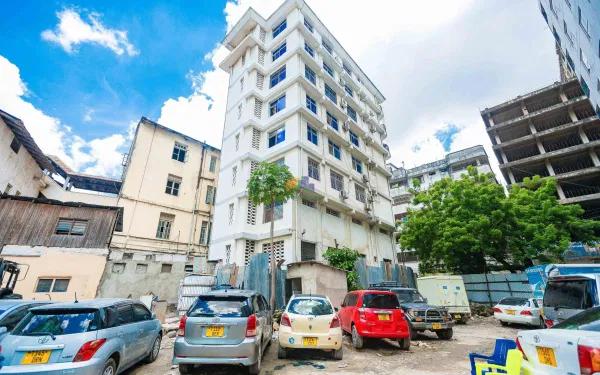 Building For Sale at Samora Posta Dar Es Salaam4