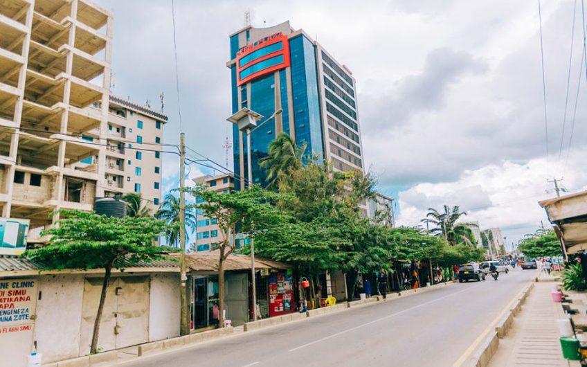 Commercial Office For Rent at Derm Plaza Dar Es Salaam3