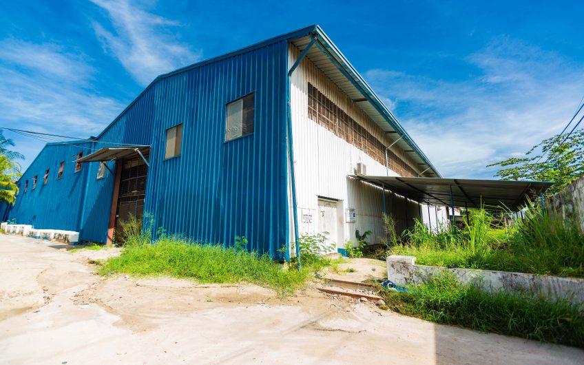Factory For Sale at Mbezi Dar Es Salaam1