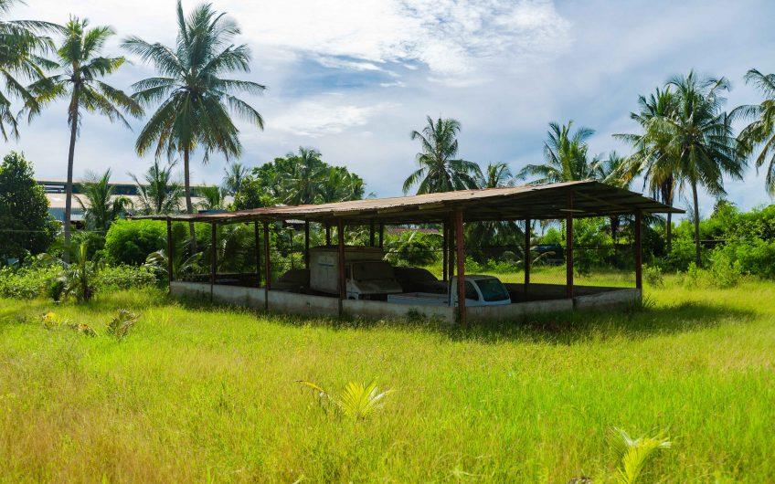 Factory For Sale at Mbezi Dar Es Salaam13