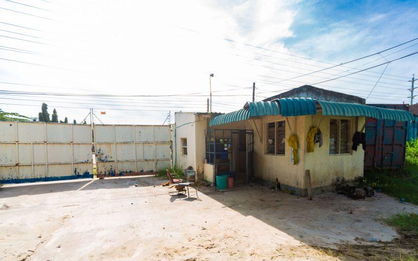 Factory For Sale at Mbezi Dar Es Salaam14
