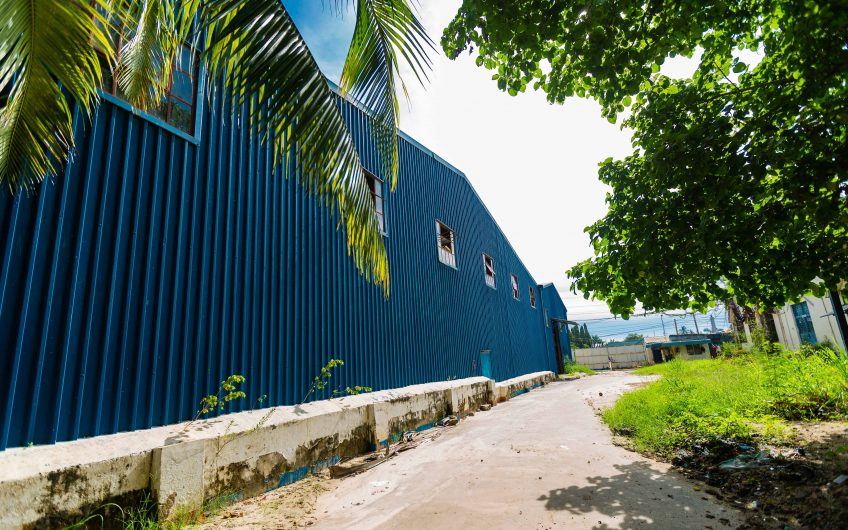 Factory For Sale at Mbezi Dar Es Salaam3
