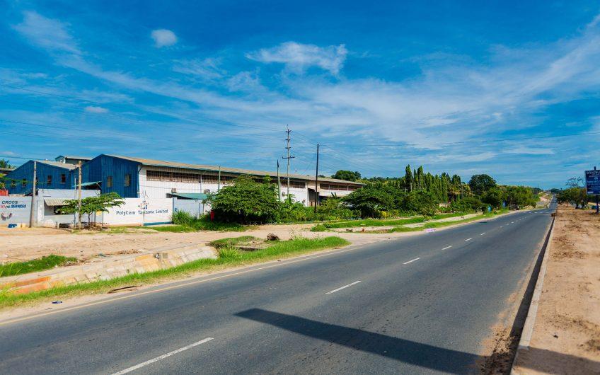 Factory For Sale at Mbezi Dar Es Salaam4
