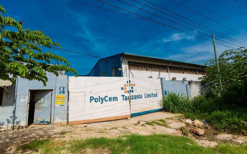 Factory For Sale at Mbezi Dar Es Salaam5