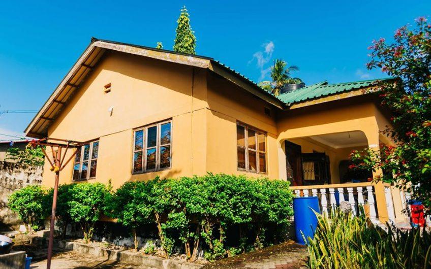 House For Sale at Tabata Kimanga Dar Es Salaam1