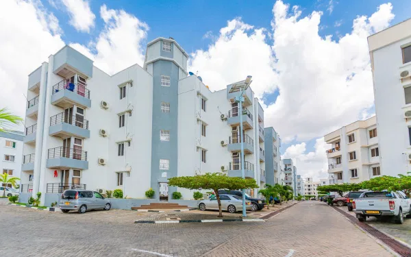 Sea Breeze Apartment For Rent Sale at Mbezi Beach