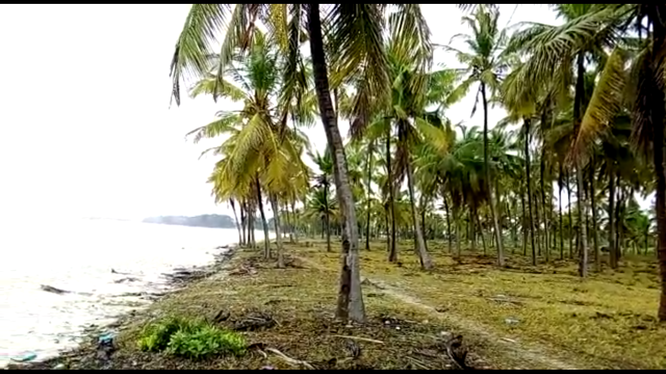 BEACH PLOT FOR SALE AT GEZAULOLE-KIGAMBONI IN DAR ES SALAAM